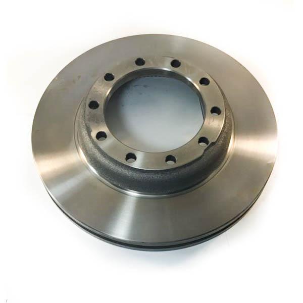 Rotor Disc Brake Fr/Rr For Isuzu FTR FVR FXR 6HK1 7 8L 04-09