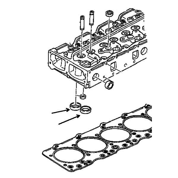 1993 Isuzu Pickup Fuel Filter Location