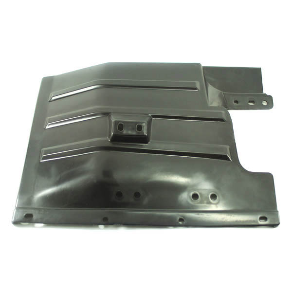 Guard For Mud Flap Driver Side Isuzu NQR NPR HD NRR 4HK1 5.2L 4HE1 4.8L 94-07