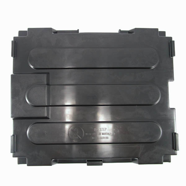 Battery Cover For ISUZU NPR/Fsr/FVR/FXR 1987-2007 Genuine