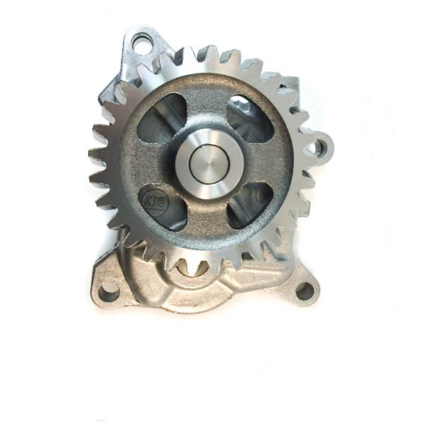 4.3L 4HF1 5.2L 4HK1 Oil Pump For ISUZU NPR NPR-HD NQR NRR 4.8L 4HE1 4.6L 4HG1