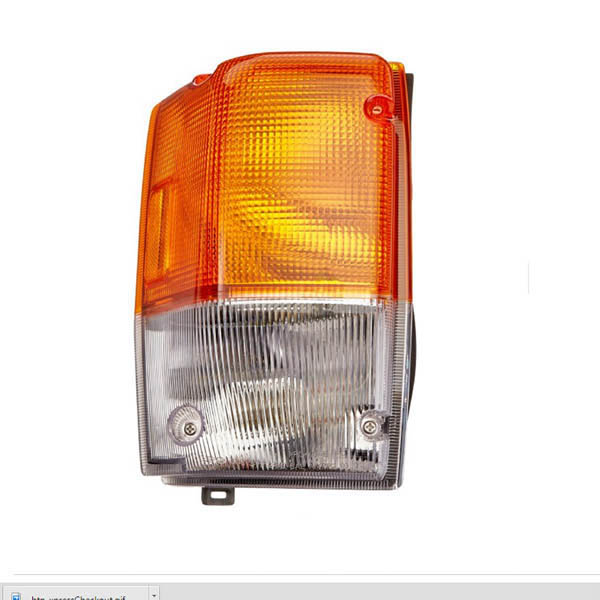 Signal Light Right Passenger Side For ISUZU NPR NQR Gmc W Series Truck 95 - 06